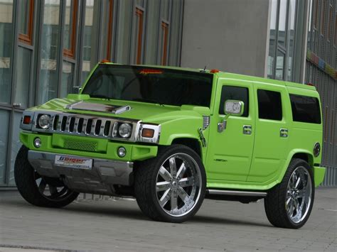 car wallpaper green green hummer h2 hd car wallpapers hd wallpapers