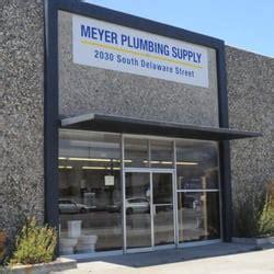 Meyer Plumbing meyer plumbing supply 12 photos 26 reviews plumbing