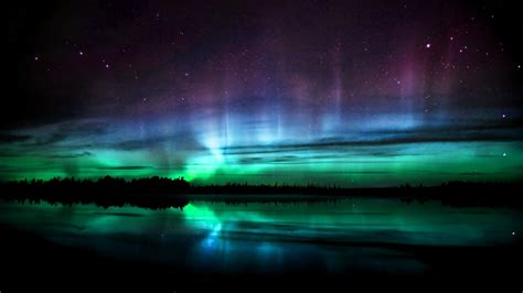 Just Lights by Peak Season For The Borealis Is Here Just In Time