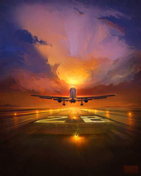 The Last Flight last flight by rhads on deviantart