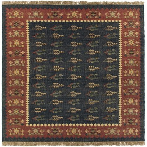 flat woven rug woven prescott flat weave rug 3x5 169067 rugs at sportsman s guide