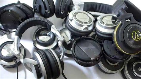 Denon Dj Hp800 Headphones denon dj dn hp1000 headphones unboxing