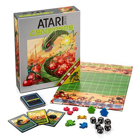 adventure the atari 2600 journal books centipede board exclusive atari 2600 edition