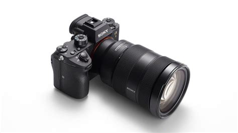 new sony mirrorless sony reveals new a9 frame 4k mirrorless