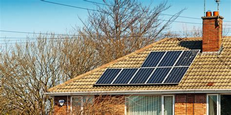 do solar panels affect the value of your home which news
