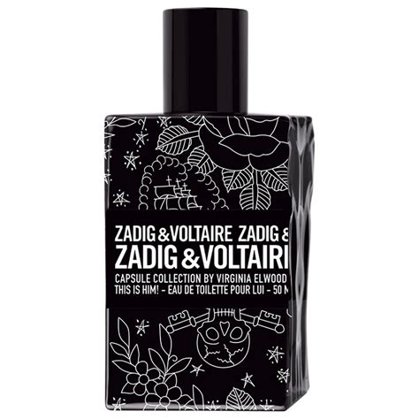Parfum Zadig Et Voltaire Homme by Capsule Collection This Is Him Zadig Voltaire Cologne