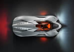 Lamborghini Igoista Lamborghini Egoista Concept Photo Gallery Autoblog