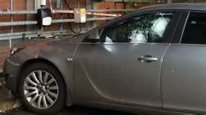 Used Cars Uk Belfast Belfast Shooting Assault Rifle Used In
