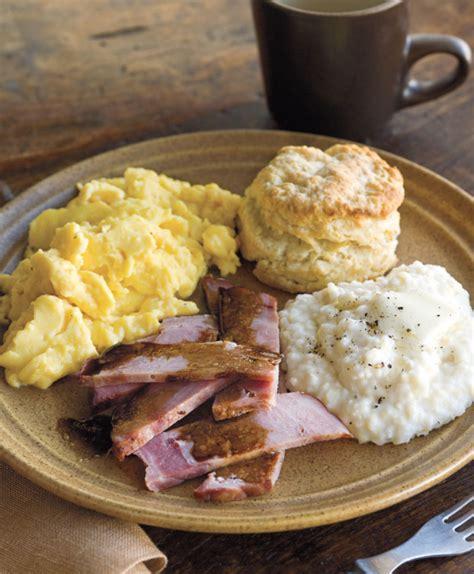 southern breakfast williams sonoma taste