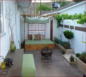 Small patio design condo home design ideas