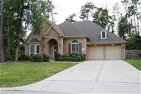 the woodlands reo homes foreclosures in the
