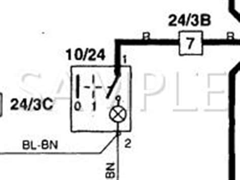 repair diagrams for 2004 volvo c70 engine transmission