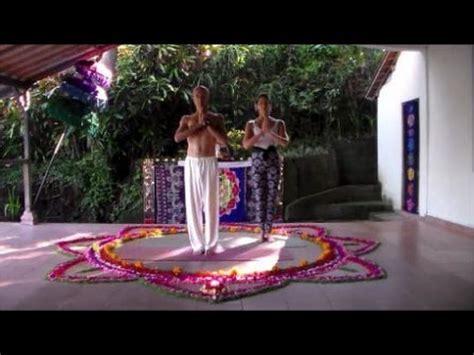 video tutorial yoga untuk pemula yoga untuk pemula bagian 5 youtube