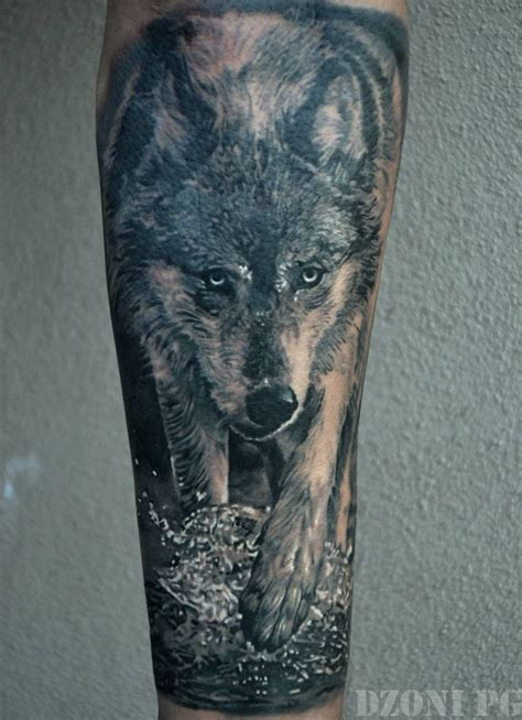 best wolf tattoos best 25 wolf tattoos ideas on forest