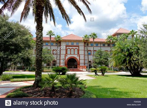 Proctor Stock Photos & Proctor Stock Images - Alamy Library Flagler College