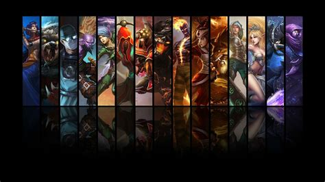 wallpaper game lol league of legends chions 512376 walldevil