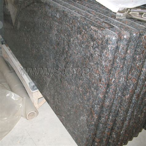 Used Granite Countertops Granite Brown Countertop
