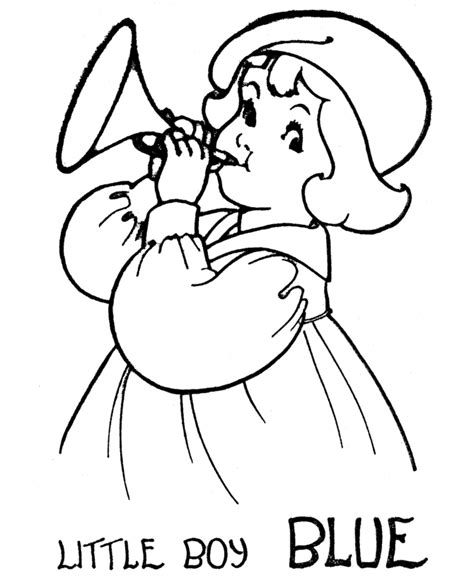 free coloring pages little boy blue boys names coloring pages az coloring pages