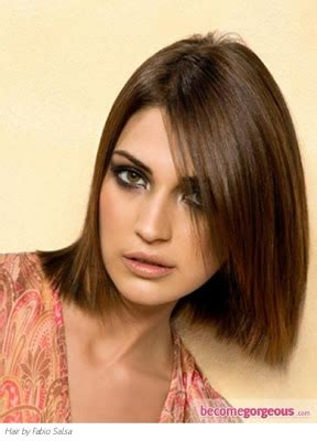 separsted ends bobs soft bob hairstyle landrys lifestyles blog