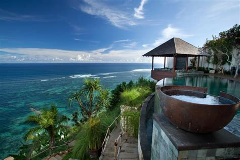 Viceroy bali hotel indonesia luxury travellers