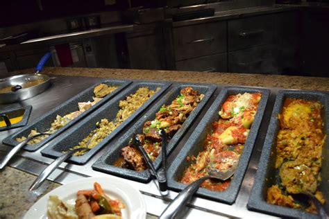 food punk 187 eagles buffet save room for dessert