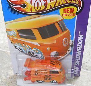 Hotwheels Kool Kombi Mooneyes 2013 wheels 9 volkswagen kool kombi 1 mars rover