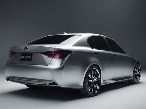 Lexus Gs Coupe by Lexus Studying Possibility Of New Gs Coupe