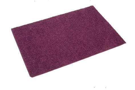 Polypropylene Mat by Fiji Machine Washable Rectangular Polypropylene Rug Shaggy
