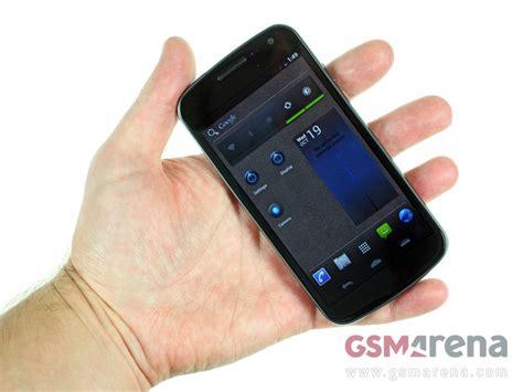 Foto Dan Samsung samsung galaxy nexus smartphone android 4 0 pertama