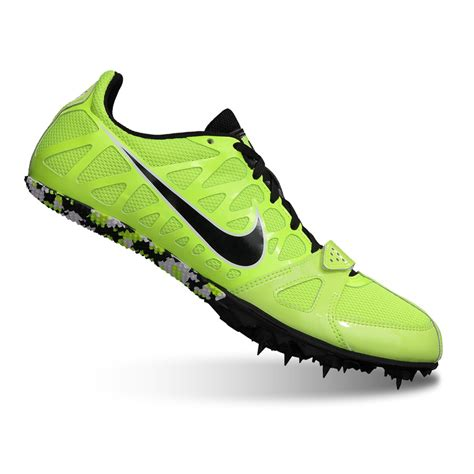 nike running shoes with spikes nike zoom rival sprint 6 running spikes 50