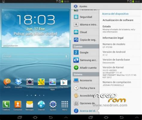 Samsung Tab 2 Gt P6200 rom samsung galaxy tab 7 0 plus gt p6200 official updated add the 04 12 2015 on needrom
