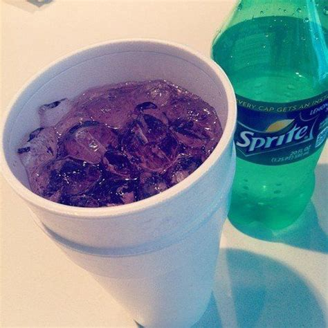 dirty sprite what is lean dirty sprite how did it become popular and