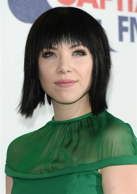 carly rae jepsen new haircut 2015 carly rae jepsen capital fm summertime ball in london
