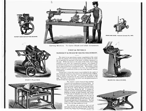 american woodworking machinery company american woodworking machine company woodworker