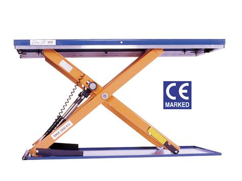 low profile lift table buy low profile scissor lift table free delivery