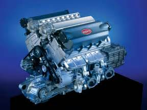 Bugatti Veyron Engine Design Bugatti Veyron Engine Design