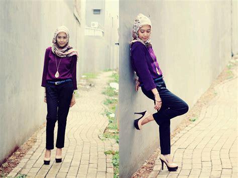 Stradivarius Blouse Pink debby maharani shopatvelvet purple blouses stradivarius