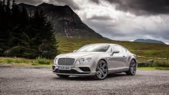 Bentley Cars Wallpapers Bentley Continental Gt Cars Desktop Wallpapers 4k Ultra Hd