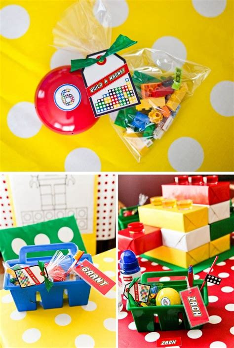 lego themed birthday games 174 best lego brick party ideas images on pinterest