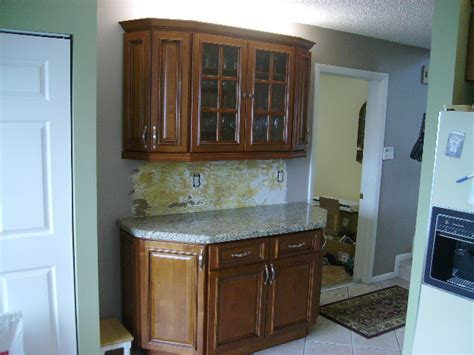 Discount Custom Kitchen Bathroom Cabinets New York Florida