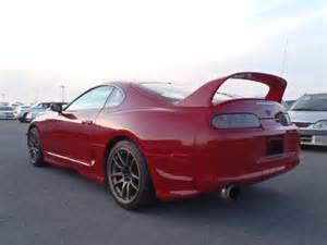 1999 Toyota Supra 1999 Toyota Supra Rz Vvti 6 Speed Manual