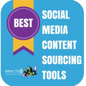 8 best social media caigns best social media content sourcing tools
