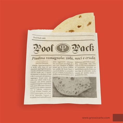 porta piadina sacchetto antigrasso porta piada panino toast sta