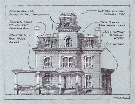 second empire victorian style house plans house interior second empire style christine g h franck