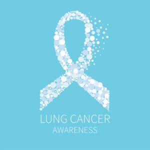 what color is lung cancer november is lung cancer awareness month do you the