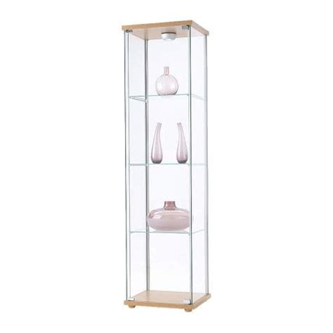 detolf ikea display cabinets glass display cabinets ikea