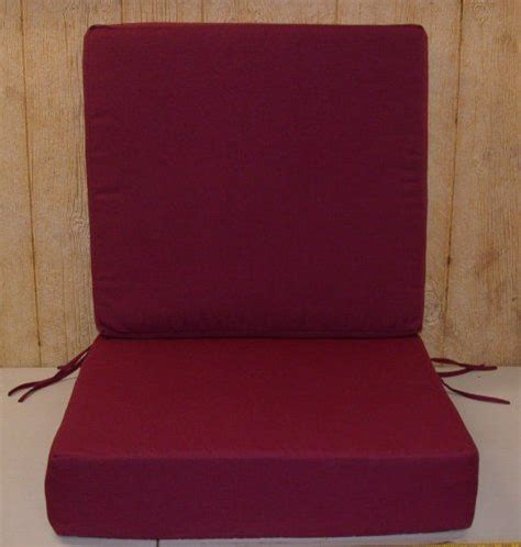 Patio Cushions 23 X 25 Pin By Jeff Abnett On Garden Patio Furniture