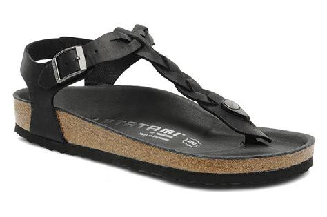 tatami sandals by birkenstock tatami by birkenstock kairo cuir w