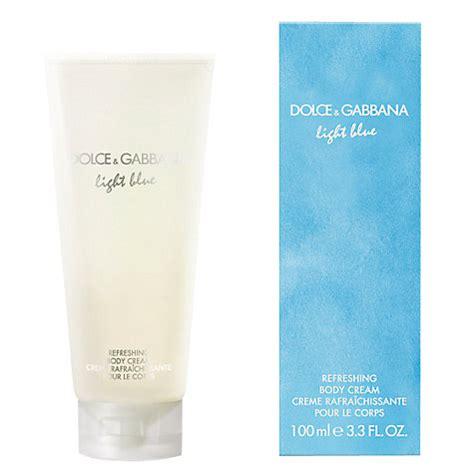 Dolce Gabbana Light Blue Refreshing For