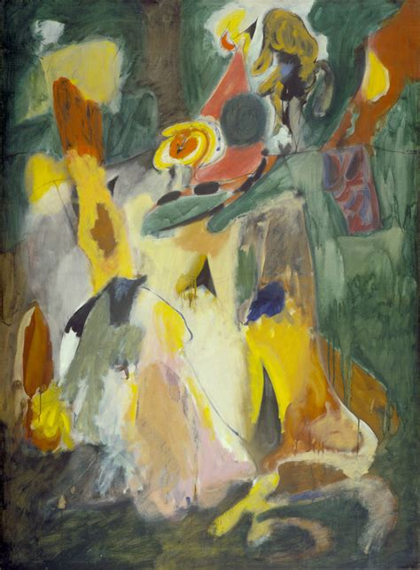 show de painting 1000 images about gorky on on canvas